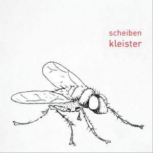 scheibenkleister-cover